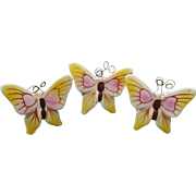 Butterfly Holt Howard Candle Climbers