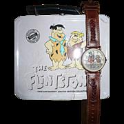Flintstones 1993 Watch by Fossil