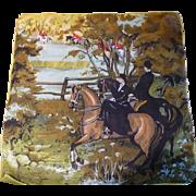 Equestrian Horse Handkerchief