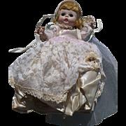 Alexander-kins  Bride Doll