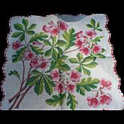 Azalea Handkerchief