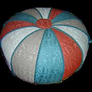 1950's Hassock Ottoman