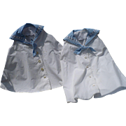 Sisters Sailor Dresses