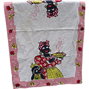 Mammy & Child Towel