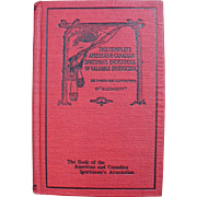 Sportsman's Encyclopedia 1913