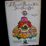 Hors d'Oeuvre Cookbook Myra Waldo