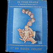 Parent's Handbook 1943 In Your Hands
