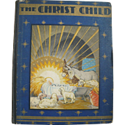 Christ Child by Petersham