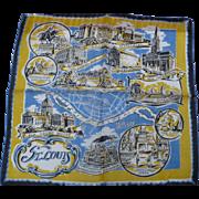 St. Louis Handkerchief