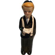 Bar Mitzvah Boy Cake Topper