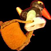 Bird Drip Catcher