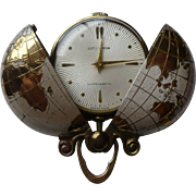 World Pocket Watch