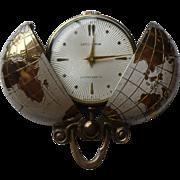 World Pocket Watch