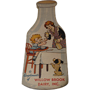 Willowbrook Milk Needle Case