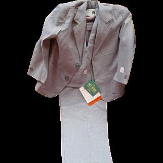 Boy's Suit 3 Piece