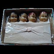 Baby Soap Set