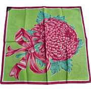 Large Mum Handkerchief