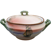 Nippon Covered Mini Tureen