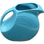 Fiesta Water Pitcher