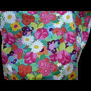 Brunschwig Fils Floral Fabric