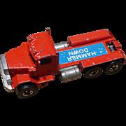Hot Wheels 1979 Peterbilt Truck