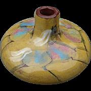 Pillin Horse Vase
