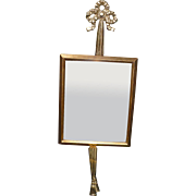 Goldleaf Frame Decorative Brass Hardware