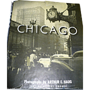 1948 Chicago Book Haug & Cromie