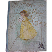 Maud Humphrey's Mother Goose Book