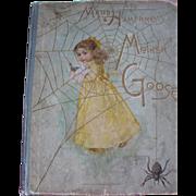 Maud Humphrey's Mother Goose Book