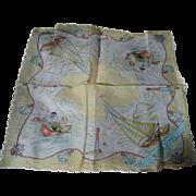 Mississippi Handkerchief