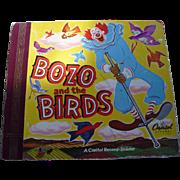 1949 Bozo Record Book