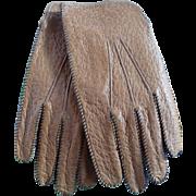 Men's Faultless Pigskin Gloves