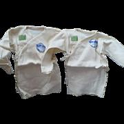 Vintage Baby Undershirts