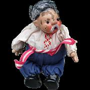 Russian Man Doll