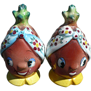 PY Pineapple Lady Shakers