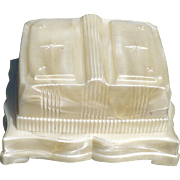 Celluloid Ring Box