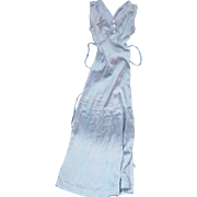 Nylon Doll Dress Gown