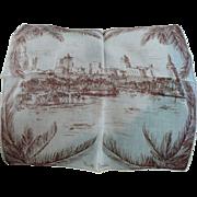 Miami Handkerchief