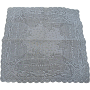 Theater Handkerchief