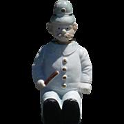 Policeman Nodder
