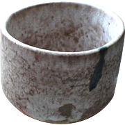 Mississippi Mud Pottery Mug McCarty