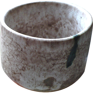 Mississippi Mud Pottery Mug McCarty