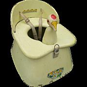 1950's Potty Seat
