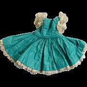 Cissette Doll Dress