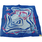 Kimball Dog Handkerchief
