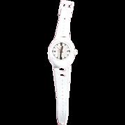 Trifari 1960's Bubble Watch