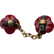 Bakelite Closure Buttons