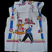 Butler Maid Towel