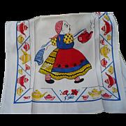Housewife Dish  Towel